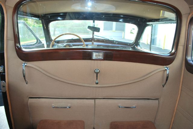 1939 Cadillac Series 75 Town Car Open Top Limo - Doral FL