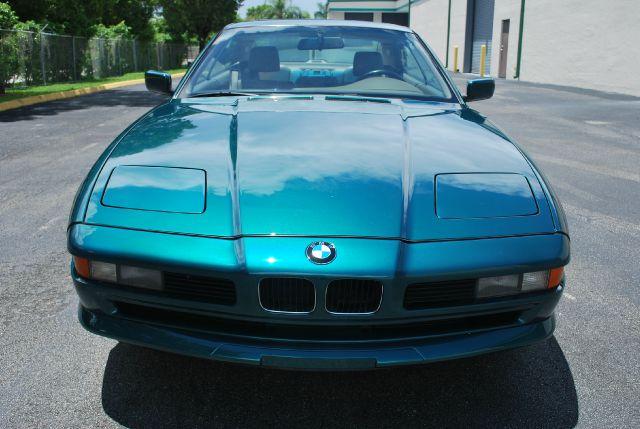 1991 BMW 8 Series 850i 2dr Coupe - Doral FL