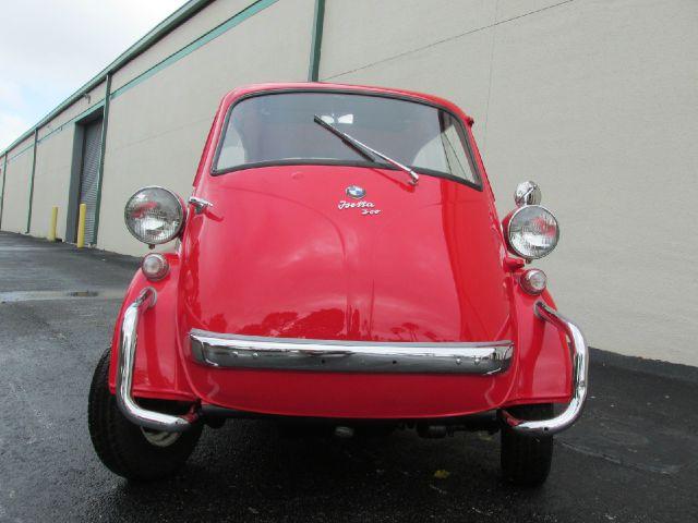 1957 BMW ISETTA 300  - Doral FL