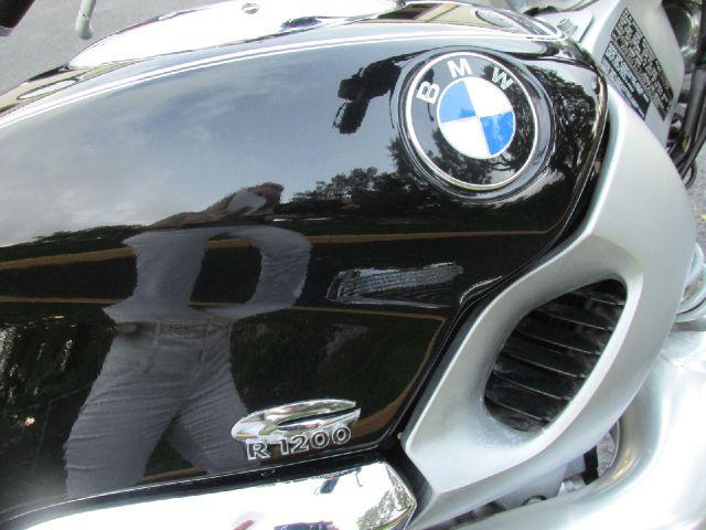 1998 BMW R 1200 C  - Doral FL
