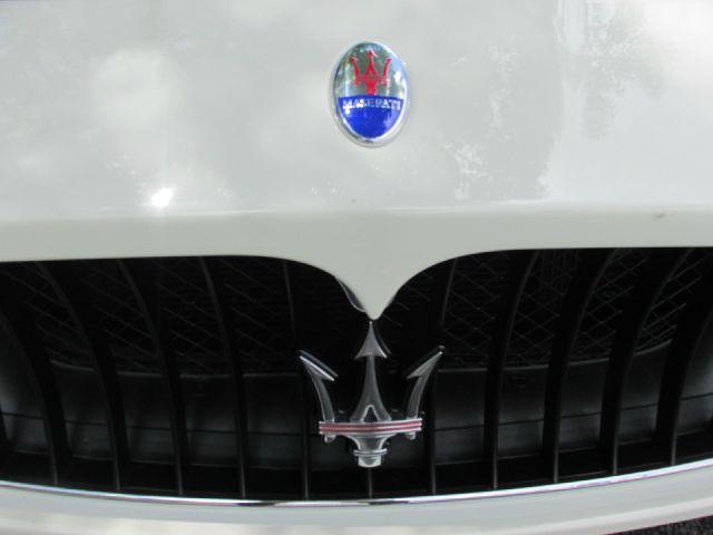 2012 Maserati GranTurismo Sport 2dr Convertible - Doral FL
