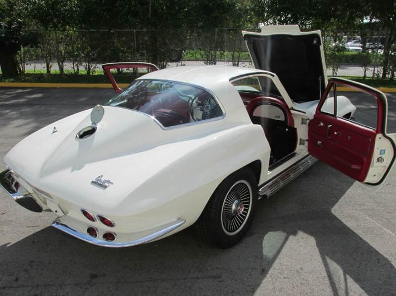 1967 Chevrolet Corvette  - Doral FL
