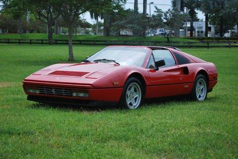 Ferrari 328 GTS For Sale in Exeter, NH - Carsforsale.com