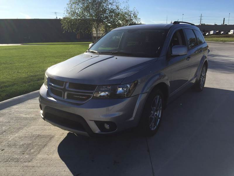 Worksheet. 2015 Dodge Journey RT 4dr SUV In Warrensville Heights OH