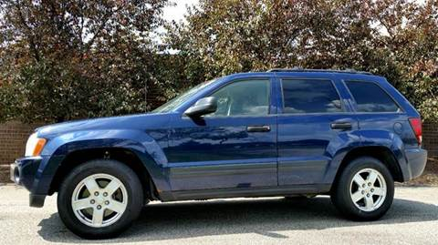 2005 Jeep Grand Cherokee for sale in Warrensville Heights, OH