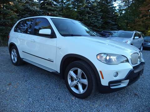 2010 BMW X5 for sale in Warrensville Heights, OH