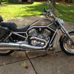 2004 Harley-Davidson V-Rod for sale in Warrensville Heights, OH