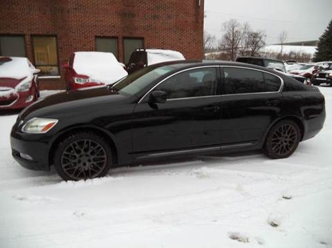 2007 Lexus GS 350 for sale in Warrensville Heights, OH