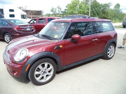 2010 MINI Cooper Clubman for sale in Warrensville Heights, OH