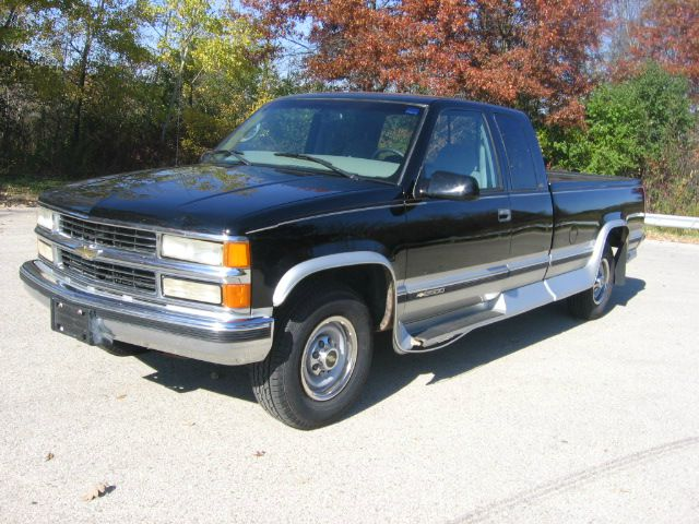 1997 Chevrolet C/K 2500 Series
