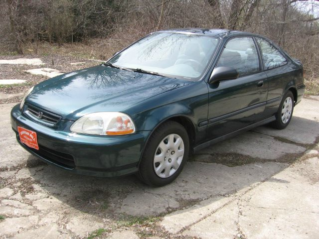 1998 honda civic dx 2dr coupe in muskego milwaukee for Honda civic dx 1998