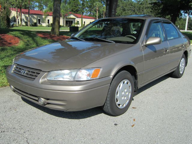 1999 toyota camry for Kenny motors morris il