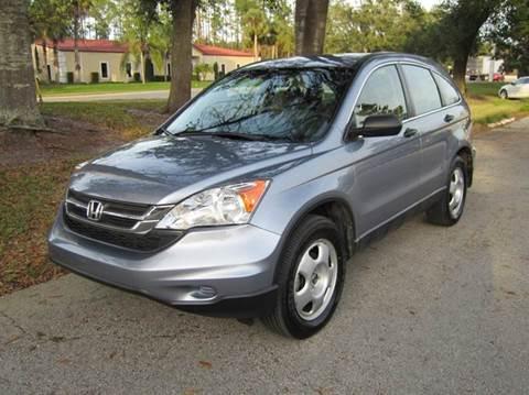 2010 Honda CR-V for sale in Palm Coast, FL