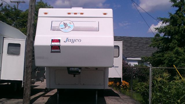 1997 Jayco 30