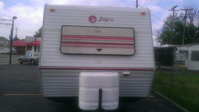 1993 Jayco 30