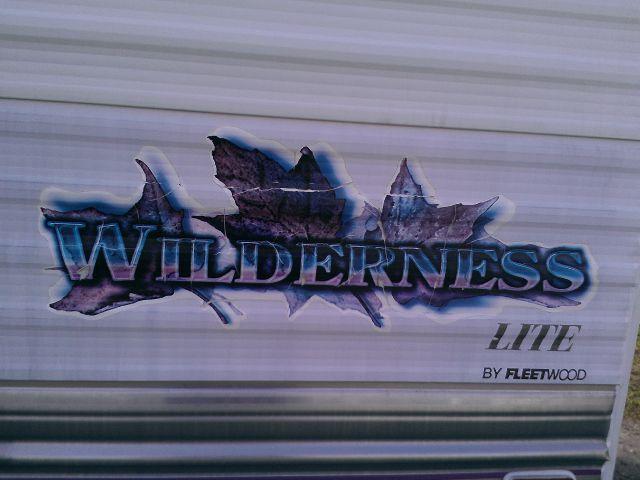 1999 Fleetwood WILDERNESS