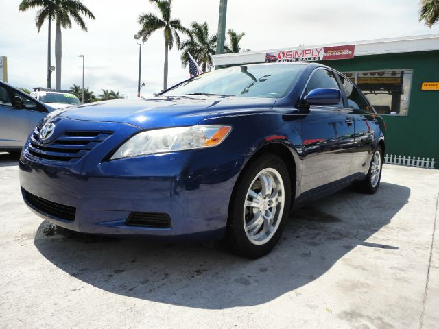 2009 toyota camry le 4dr sedan 5a in west palm beach west. Black Bedroom Furniture Sets. Home Design Ideas