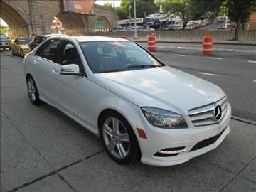 2011 Mercedes-Benz C-Class for sale in Elmhurst, NY