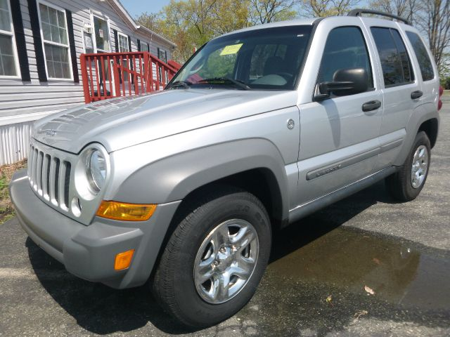 2005 Jeep Liberty for sale in Joppa MD