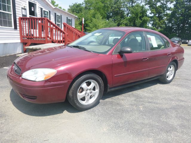 2005 Ford Taurus for sale in Joppa MD