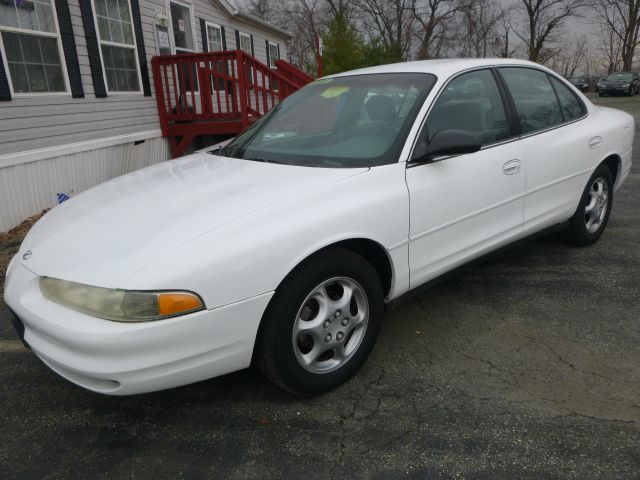 1998 Oldsmobile Intrigue for sale in Joppa MD