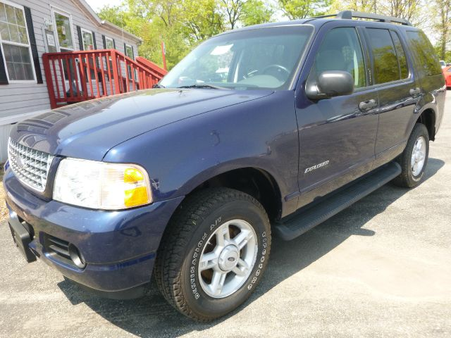 2005 Ford Explorer for sale in Joppa MD