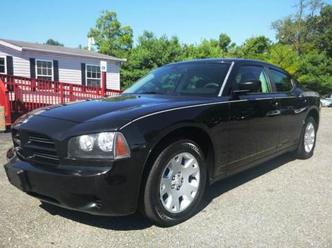 2007 Dodge Charger for sale in Joppa, MD