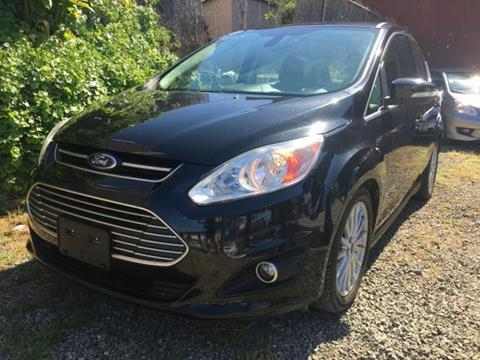 2015 Ford C-MAX Hybrid for sale in Daly City, CA