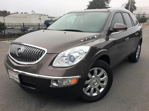 2012 Buick Enclave for sale in Daly City, CA
