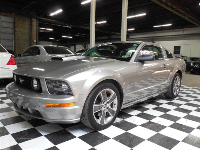 2008 FORD Mustang for sale in Dallas TX