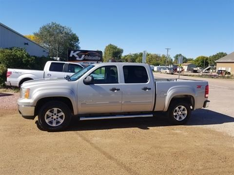 2007 GMC Sierra 1500 for sale in Worthing, SD