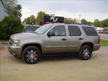 2007 Chevrolet Tahoe for sale in Worthing, SD
