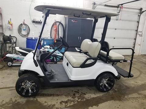 2013 Yamaha DRIVE ELEC for sale in Worthing, SD