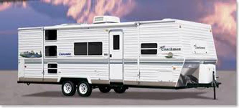 2003 Coachmen Camper