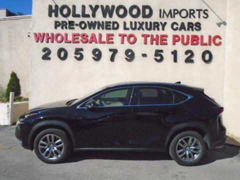 2015 Lexus NX 200t for sale in Birmingham, AL