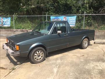 1981 Volkswagen Pickup for sale in Birmingham, AL