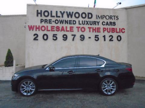 2014 Lexus GS 350 for sale in Birmingham, AL