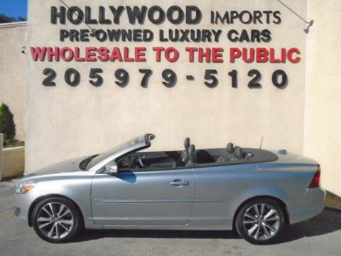 2011 Volvo C70 for sale in Birmingham, AL