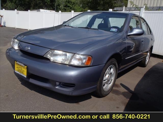 Used 1999 Nissan Sentra For Sale Carsforsale Com