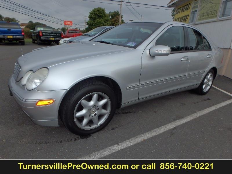Sedan for sale in sicklerville nj for Mercedes benz c300 for sale nj