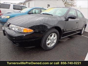 2000 Oldsmobile Alero for sale in Sicklerville, NJ