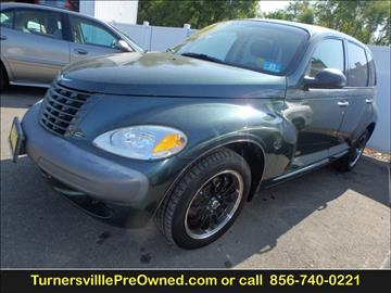 2001 Chrysler PT Cruiser for sale in Sicklerville, NJ