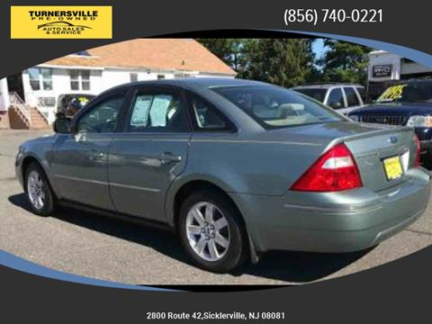 2005 Ford Five Hundred for sale in Sicklerville, NJ