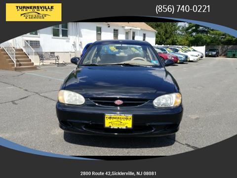 2000 Kia Sephia for sale in Sicklerville, NJ