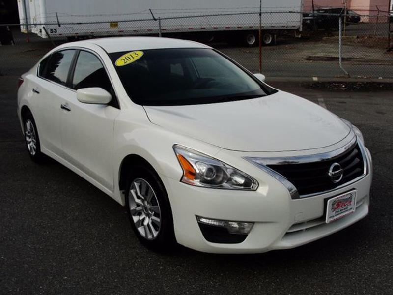 Used Nissan Altima For Sale In Malden Ma Carsforsale Com