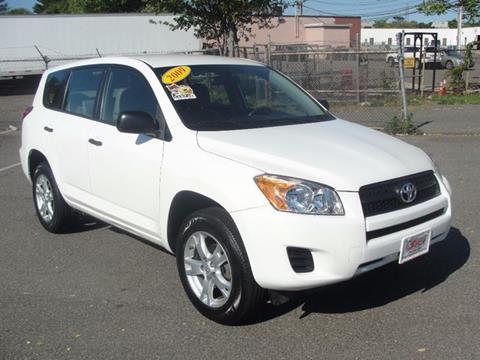 2009 Toyota RAV4 for sale in Malden MA
