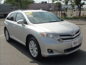 2014 Toyota Venza for sale in Malden, MA