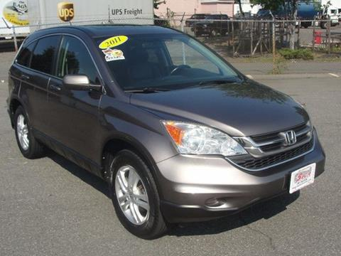 2011 Honda CR-V for sale in Malden, MA