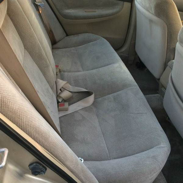 1995 Honda Accord EX 4dr Sedan - Franklin Park IL