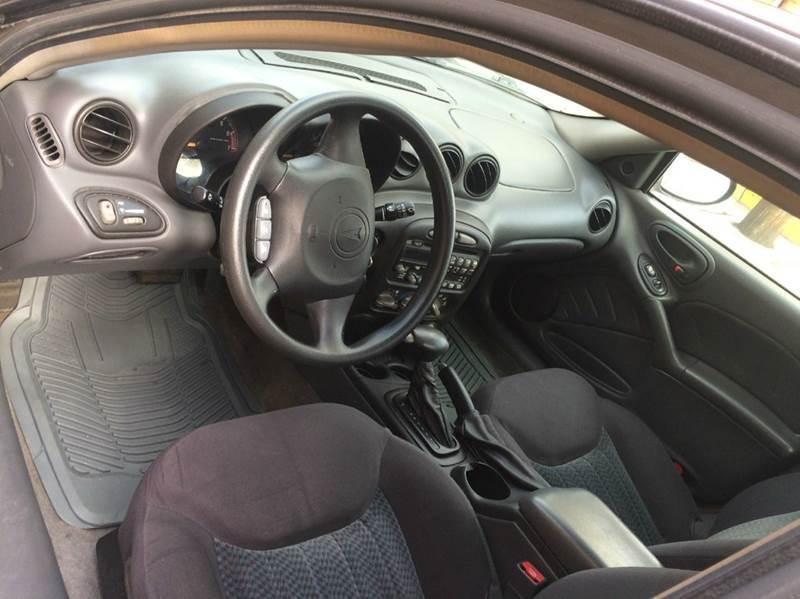 2004 Pontiac Grand Am SE1 4dr Sedan - Franklin Park IL
